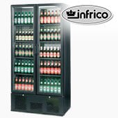 Infrico Beer Fridges
