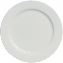 Elia Glacier Fine China Plates 240mm