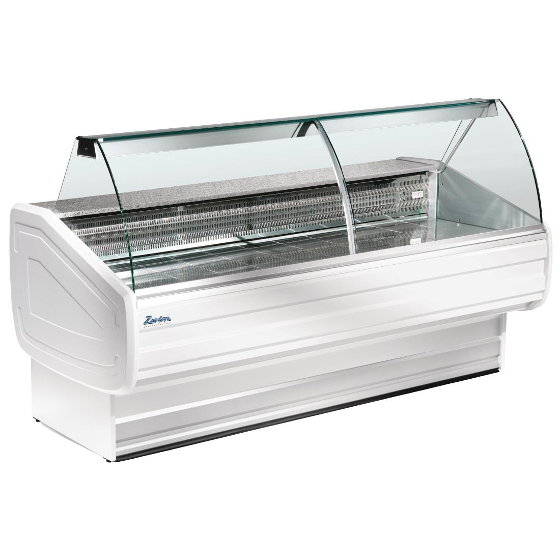 Zoin Melody Deli Serve Over Counter Chiller 3500mm MY350B