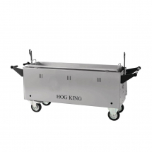 Hog Roast Machine Propane Gas HM001