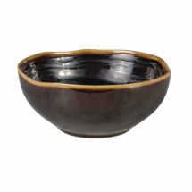 Pillivuyt Teck Bowl 150mm Bronze