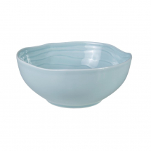 Pillivuyt Teck Bowl 150mm Light Blue