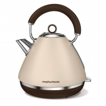Morphy Richards Accents Traditional Kettle Sand