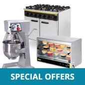 Catering Appliances Offers
